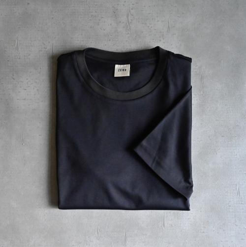 PREMIUM ZENH T-shirt BLACK