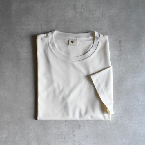 PREMIUM ZENH T-shirt WHITE