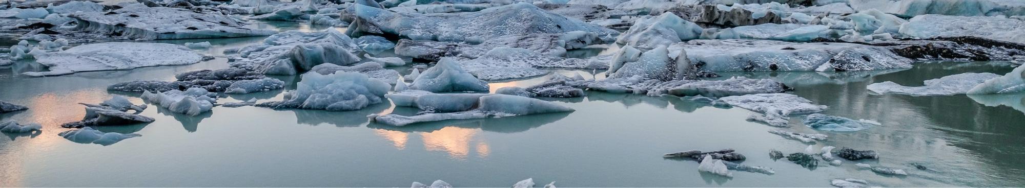 大気中の二酸化炭素濃度が増加