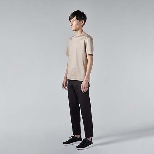 PREMIUM ZENH T-Shirt BEIGE