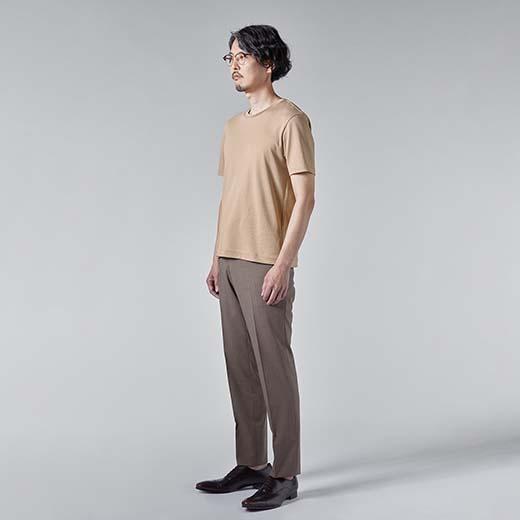 ZENH T-shirt BEIGE