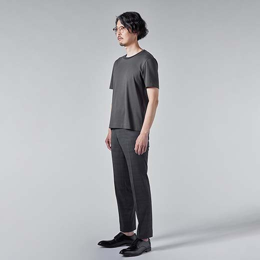 ZENH T-shirt BLACK