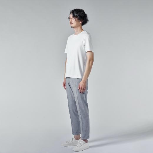 ZENH T-shirt WHITE